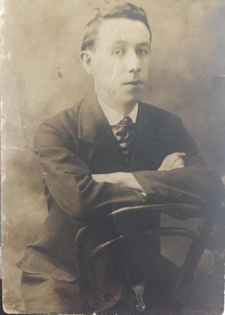 Ambrose Flynn