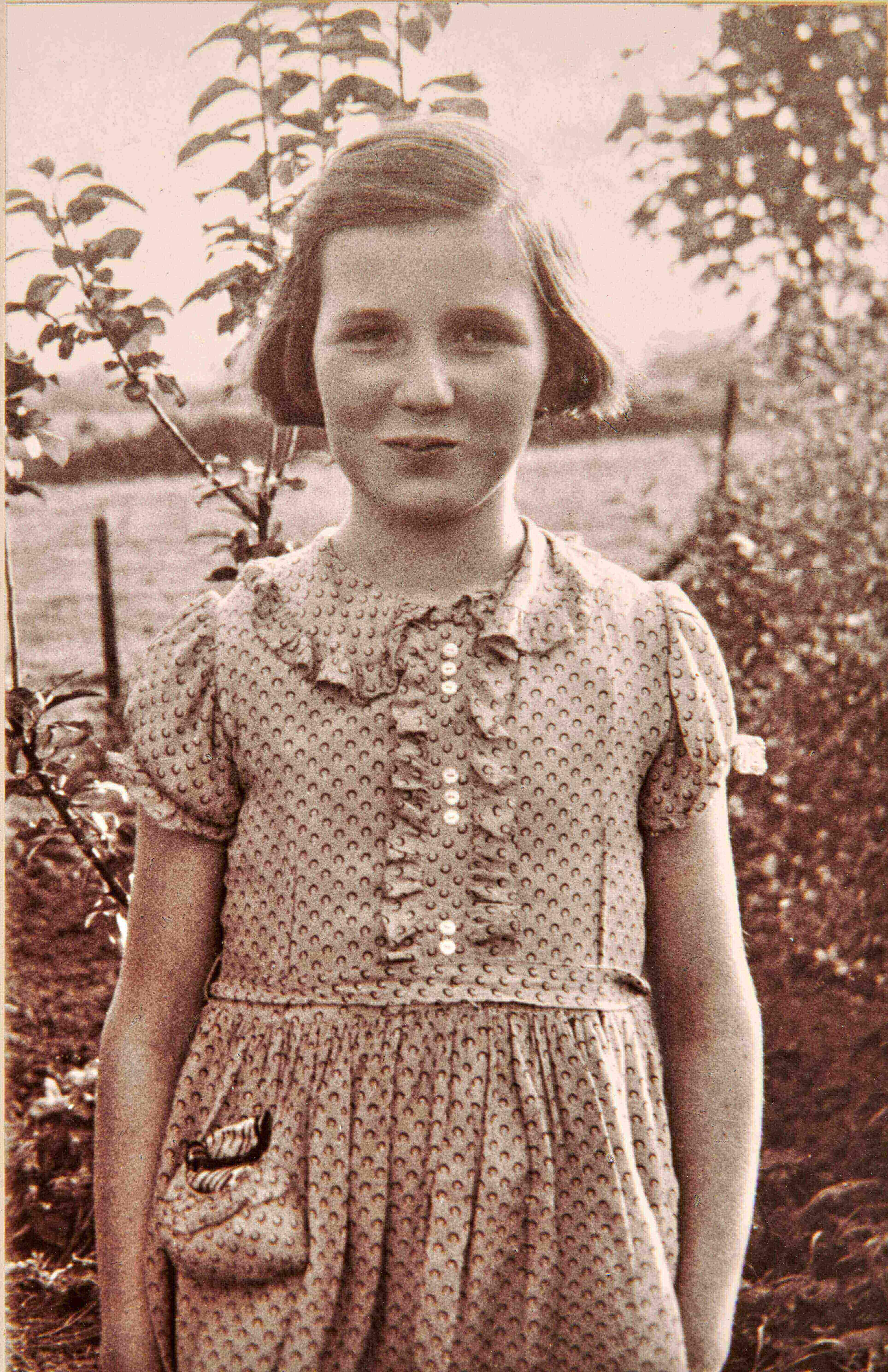 Dorothy Kathleen Burdett