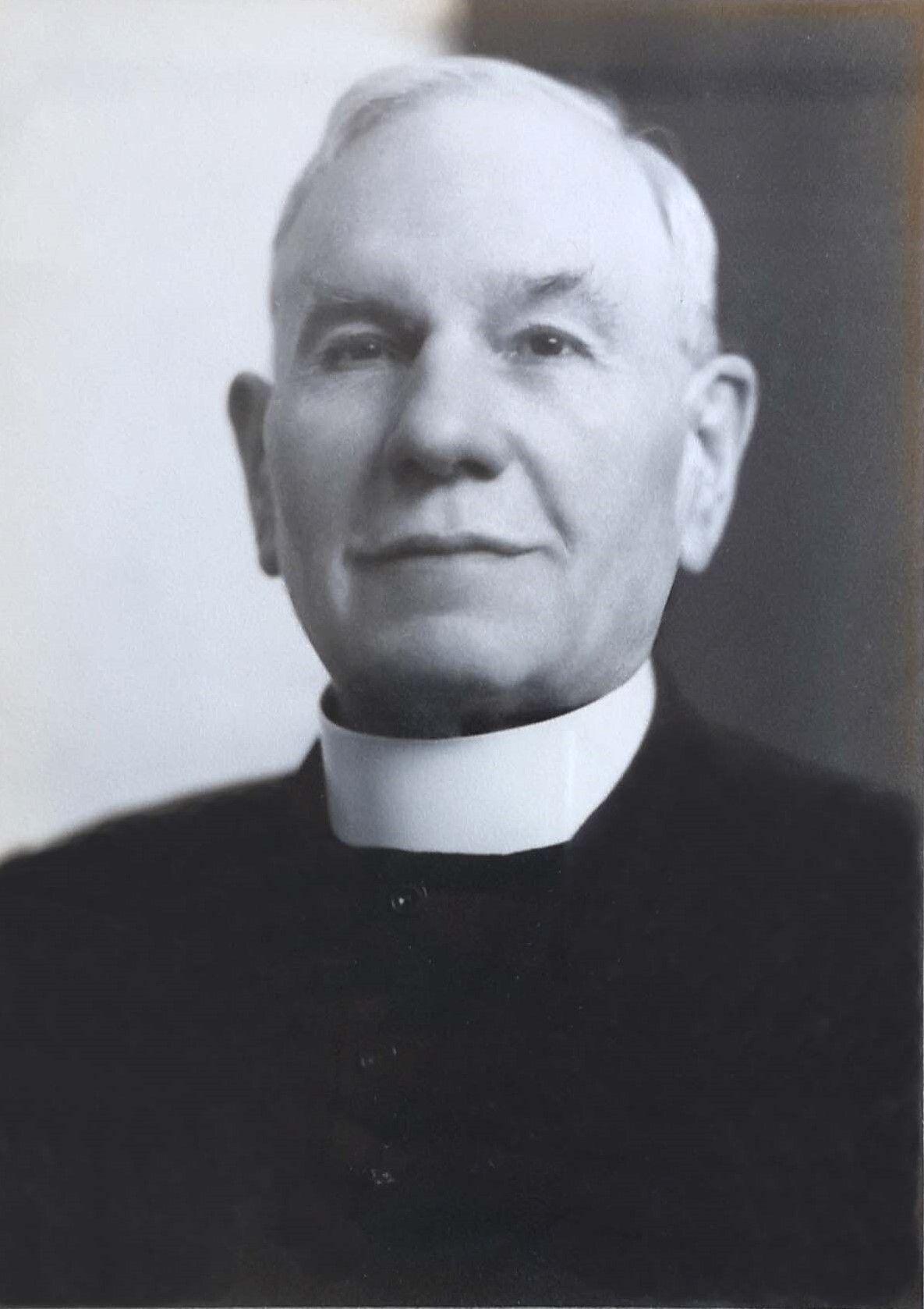 Thomas Bill