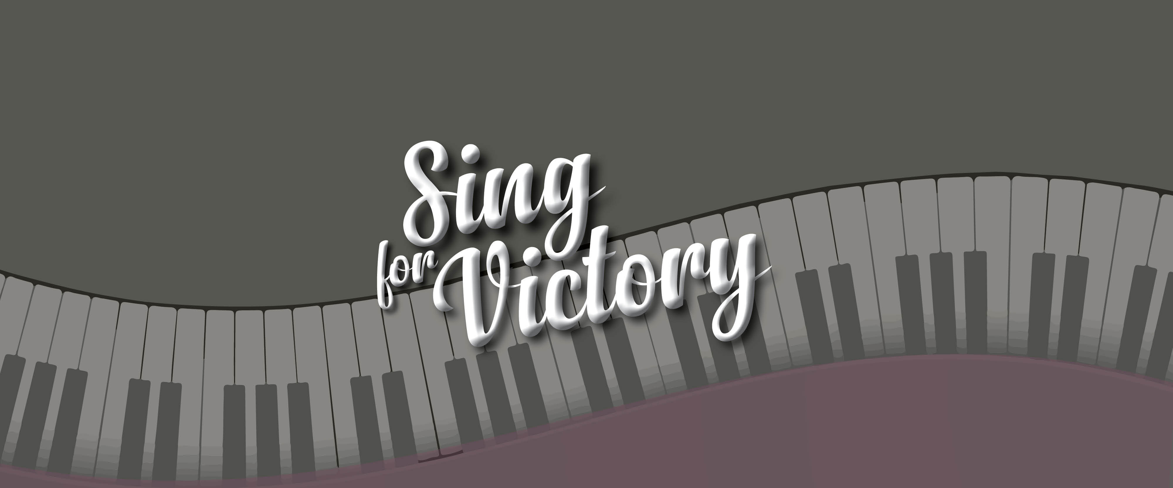 Sing for Victory CD