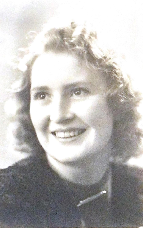 Myrtle Edwina Freida Redman