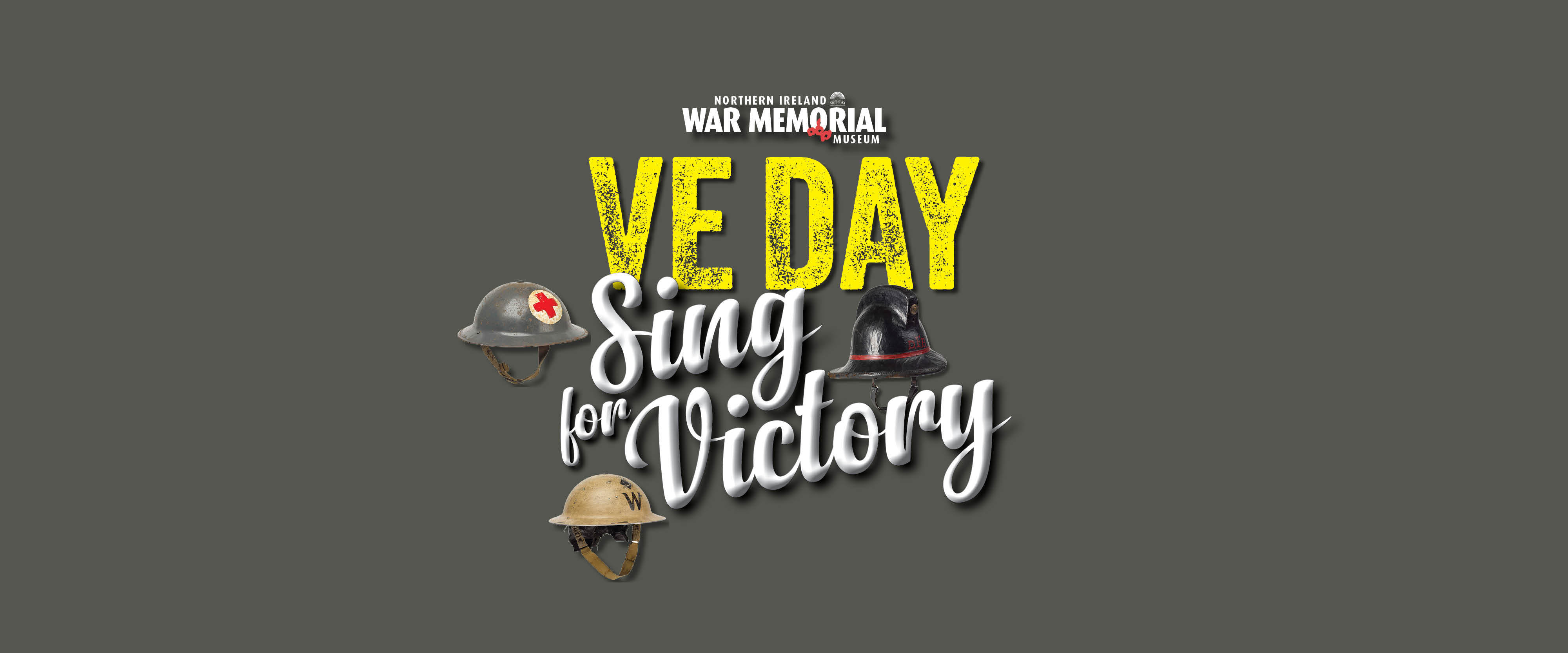 VE Day Sing for Victory