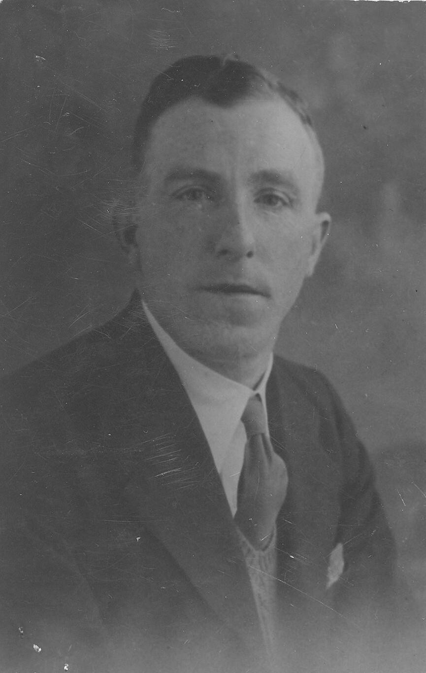 William Cathcart Barr